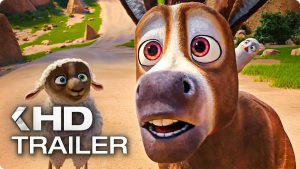 Trailer The Star (De Ster)