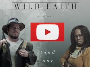 Trailer Wild Faith
